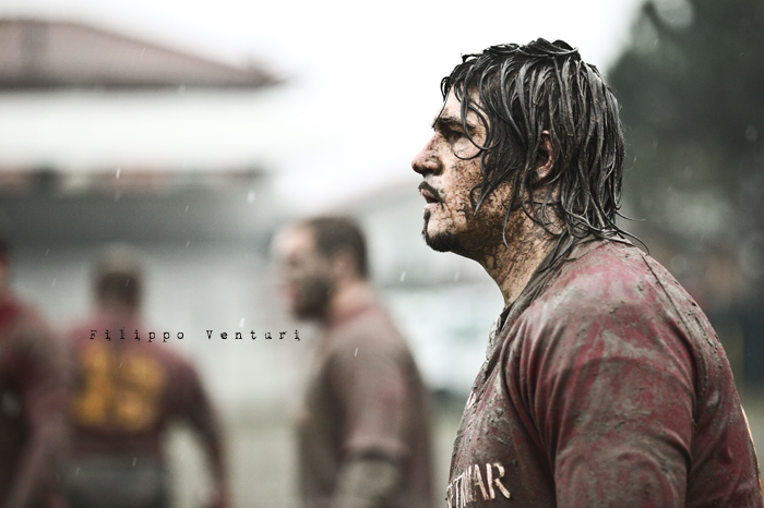 Romagna Rugby VS CUS Roma Rugby (foto 17)