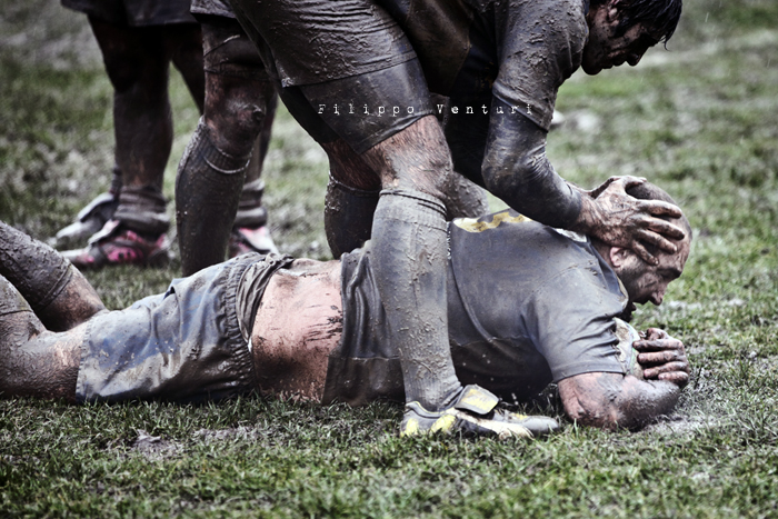Romagna Rugby VS CUS Roma Rugby (foto 22)