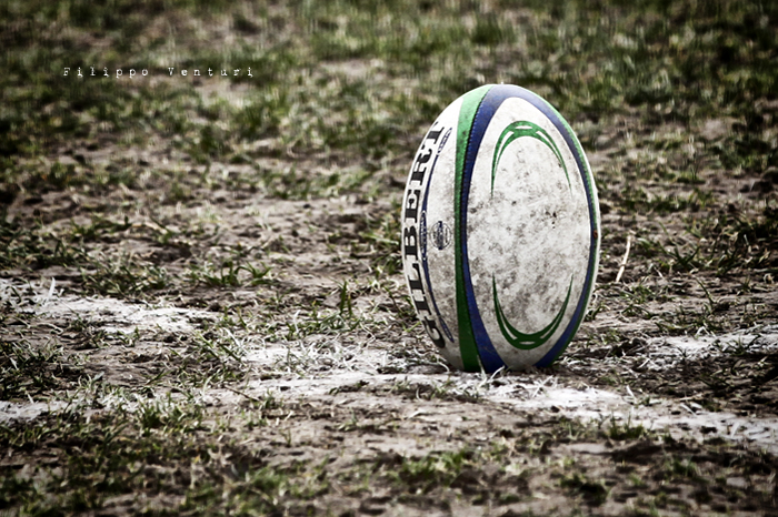 Romagna Rugby VS Rugby Colorno (foto 1)