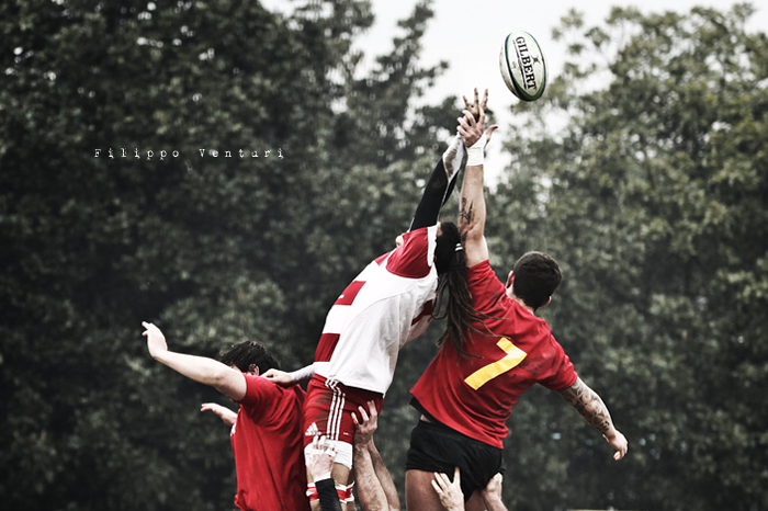 Romagna Rugby VS Rugby Colorno (foto 10)