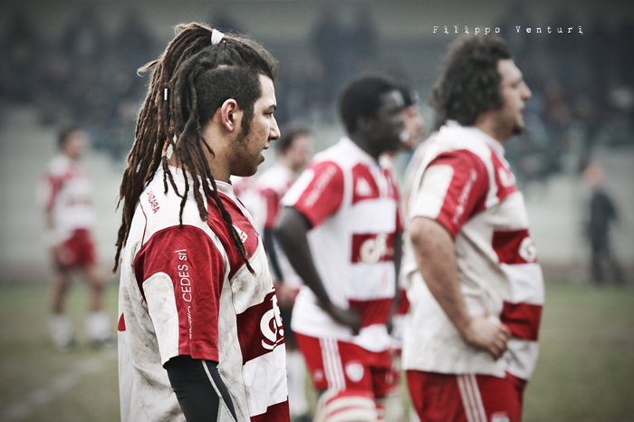 Romagna Rugby VS Rugby Colorno (foto 24)