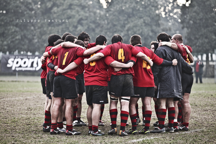 Romagna Rugby VS Rugby Colorno (foto 32)