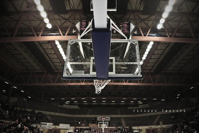 Basket (Fulgor Libertas Forlì) Marco Polo Shop Forlì - Sigma Barcellona 98-89
