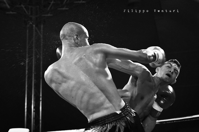 Fight for glory, part 2 (photo 18)