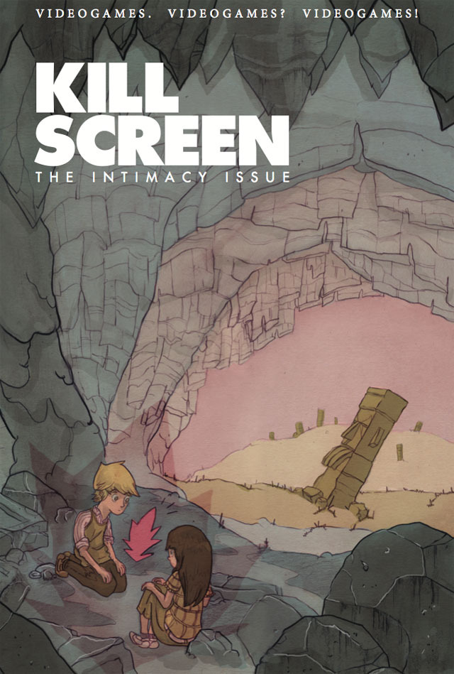 Kill Screen Magazine, Issue #3