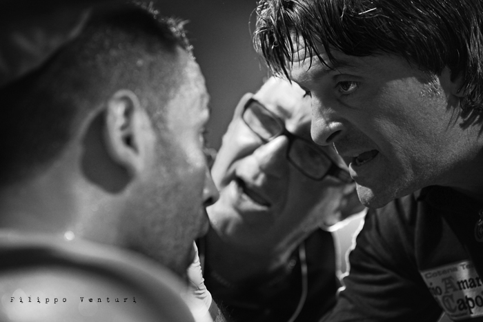 Boxe, Matteo Signani vs Gaetano Nespro (Seven di Savignano) Foto 15