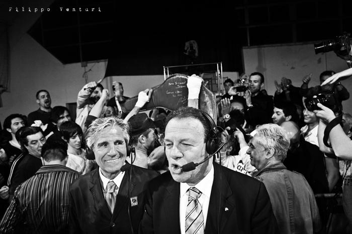Boxe, Matteo Signani vs Gaetano Nespro (Seven di Savignano) Foto 34