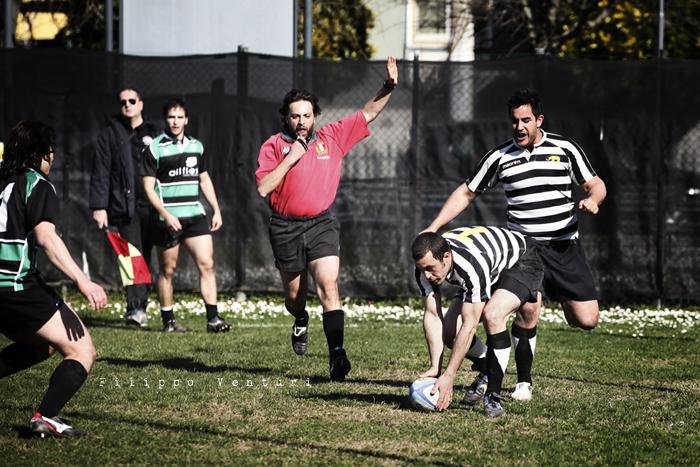Cesena Rugby VS Lupi di Canolo (foto 2)