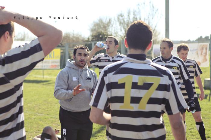Cesena Rugby VS Lupi di Canolo (foto 6)