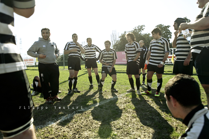 Cesena Rugby VS Lupi di Canolo (foto 7)