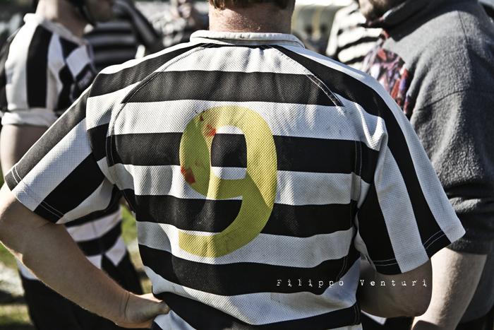 Cesena Rugby VS Lupi di Canolo (foto 8)
