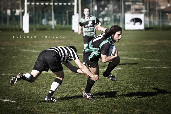 Cesena Rugby VS Lupi di Canolo (foto 10)