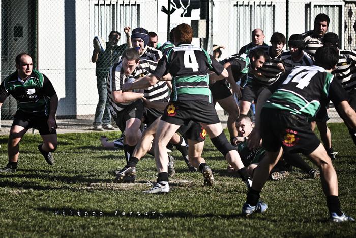 Cesena Rugby VS Lupi di Canolo (foto 14)