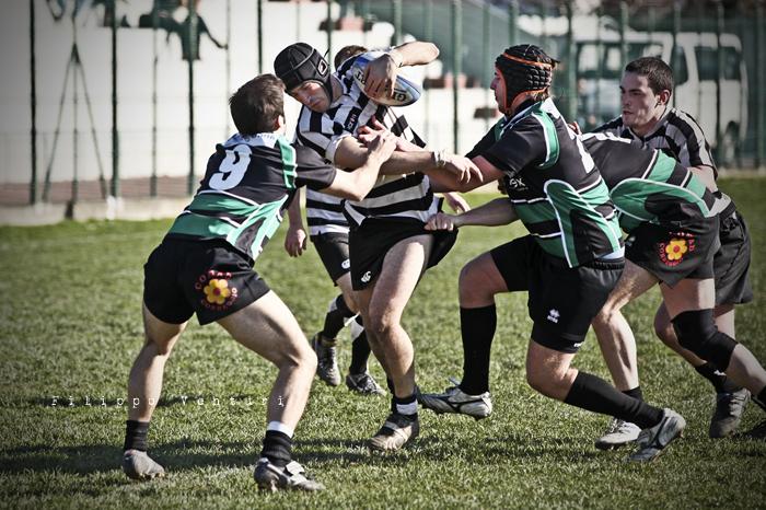 Cesena Rugby VS Lupi di Canolo (foto 20)