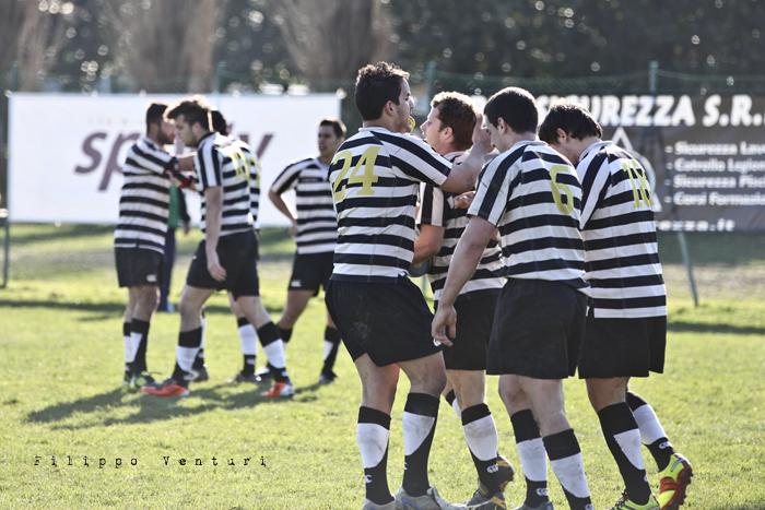 Cesena Rugby VS Lupi di Canolo (foto 21)