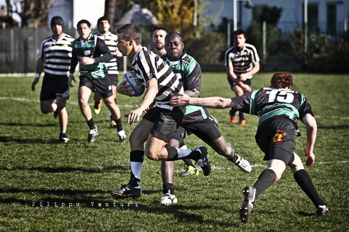 Cesena Rugby VS Lupi di Canolo (foto 22)
