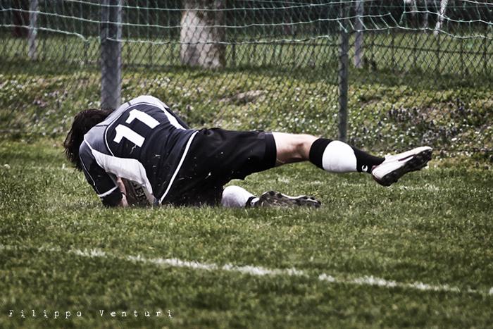Cesena Rugby VS Stendhal Parma (foto 6)