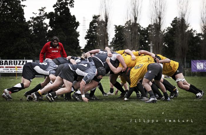 Cesena Rugby VS Stendhal Parma (foto 7)
