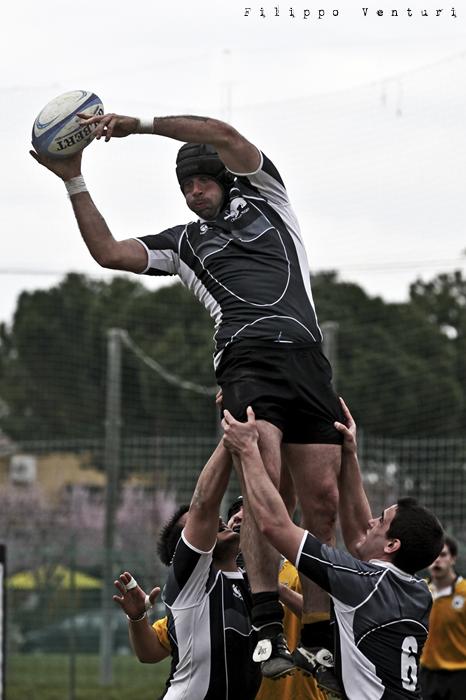 Cesena Rugby VS Stendhal Parma (foto 8)