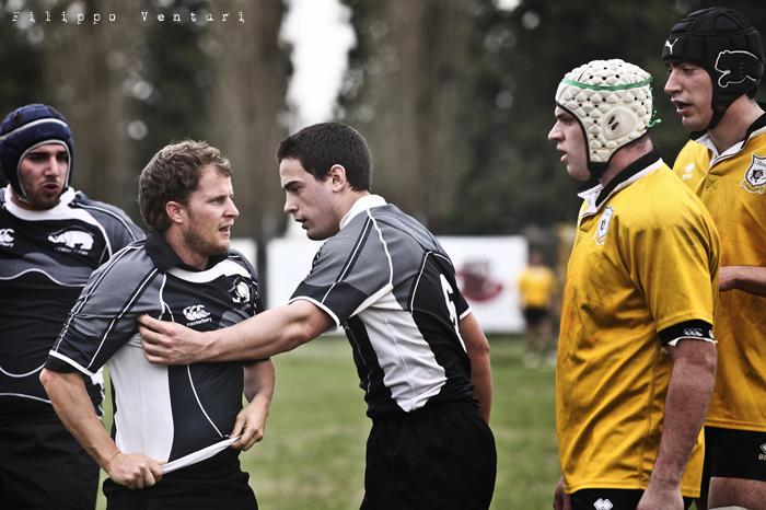 Cesena Rugby VS Stendhal Parma (foto 9)