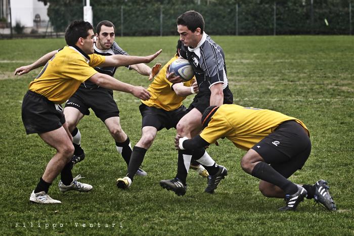 Cesena Rugby VS Stendhal Parma (foto 20)
