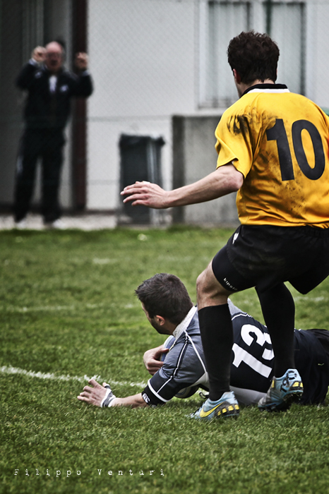 Cesena Rugby VS Stendhal Parma (foto 21)