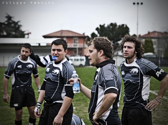 Cesena Rugby VS Stendhal Parma (foto 22)