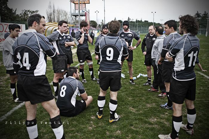 Cesena Rugby VS Stendhal Parma (foto 23)