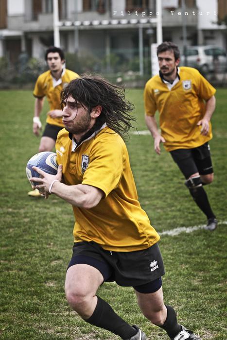 Cesena Rugby VS Stendhal Parma (foto 27)