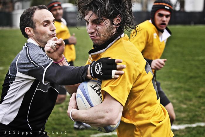 Cesena Rugby VS Stendhal Parma (foto 28)
