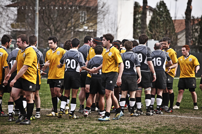 Cesena Rugby VS Stendhal Parma (foto 29)