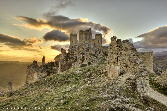 Rocca Calascio (foto 1)