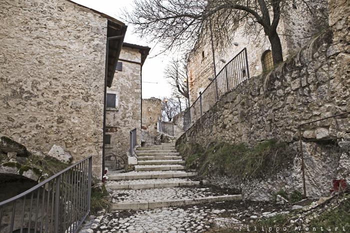 Rocca Calascio (foto 3)