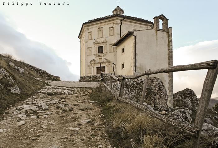 Rocca Calascio (foto 4)