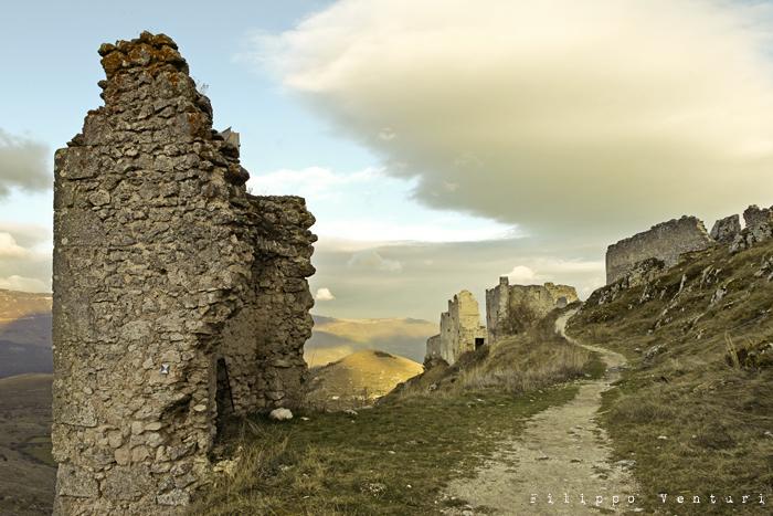 Rocca Calascio (foto 6)
