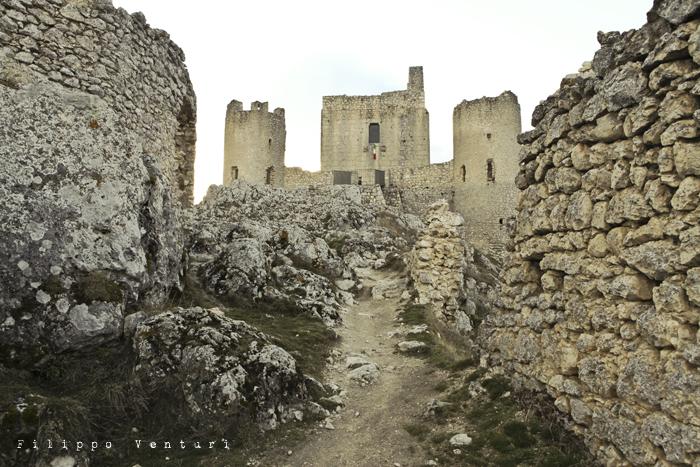 Rocca Calascio (foto 7)
