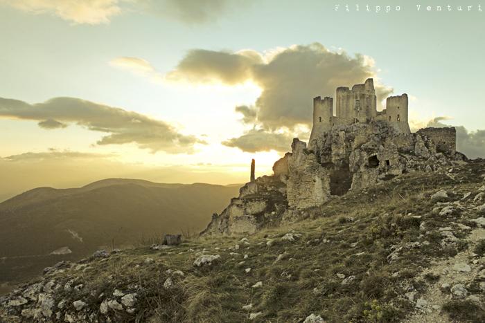 Rocca Calascio (foto 9)