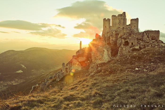 Rocca Calascio (foto 10)