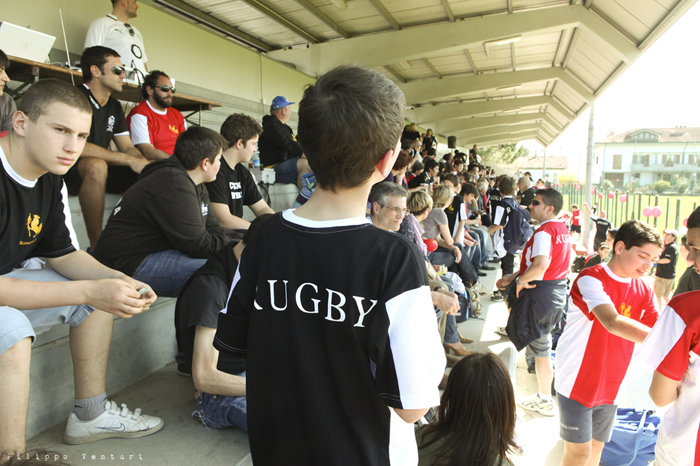 (Romagna Rugby Day) Romagna Rugby - Imola Rugby (Foto 1)