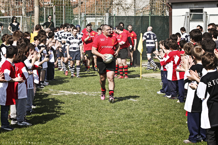(Romagna Rugby Day) Romagna Rugby - Imola Rugby (Foto 4)