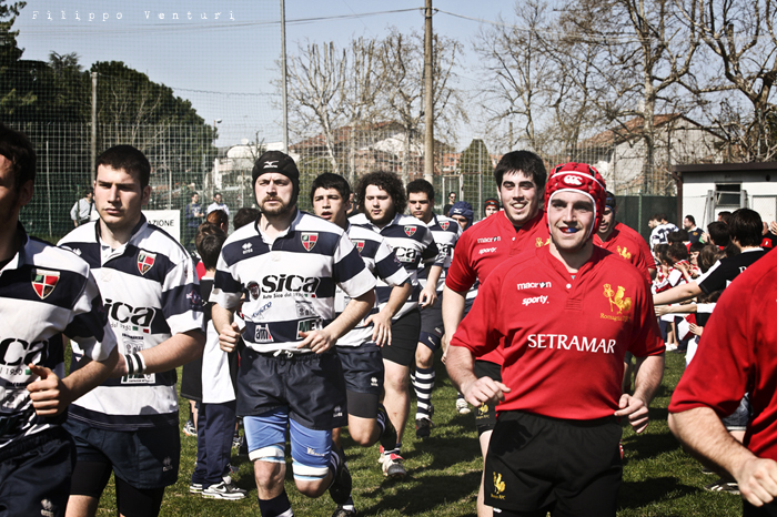 (Romagna Rugby Day) Romagna Rugby - Imola Rugby (Foto 6)
