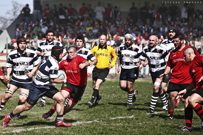 (Romagna Rugby Day) Romagna Rugby - Imola Rugby (Foto 7)