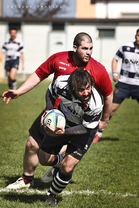 (Romagna Rugby Day) Romagna Rugby - Imola Rugby (Foto 8)