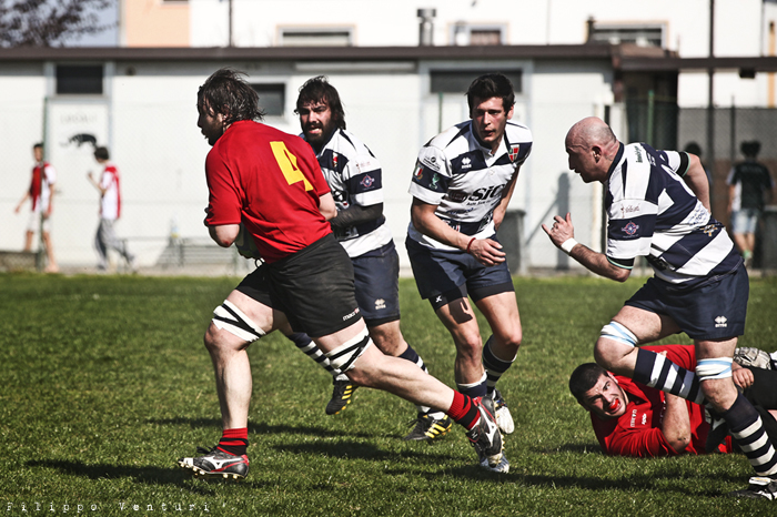 (Romagna Rugby Day) Romagna Rugby - Imola Rugby (Foto 9)