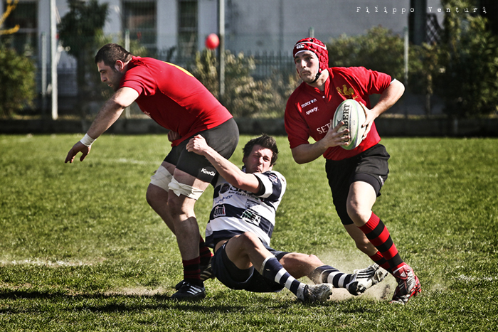 (Romagna Rugby Day) Romagna Rugby - Imola Rugby (Foto 10)
