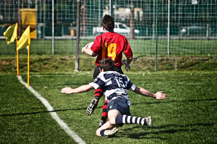 (Romagna Rugby Day) Romagna Rugby - Imola Rugby (Foto 11)