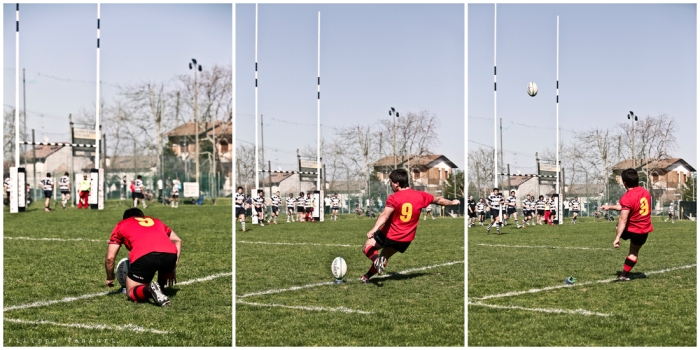 (Romagna Rugby Day) Romagna Rugby - Imola Rugby (Foto 13)
