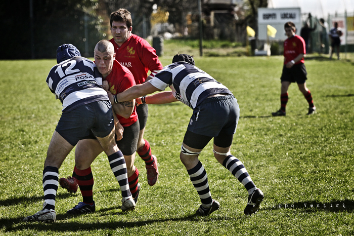 (Romagna Rugby Day) Romagna Rugby - Imola Rugby (Foto 14)