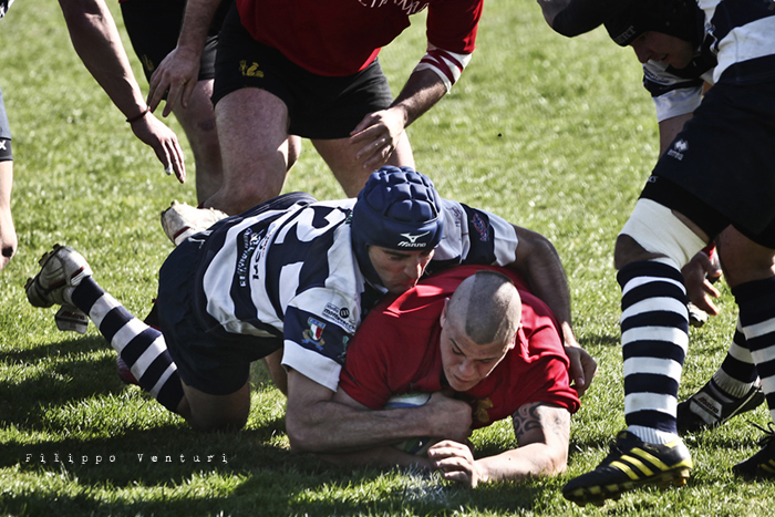 (Romagna Rugby Day) Romagna Rugby - Imola Rugby (Foto 16)