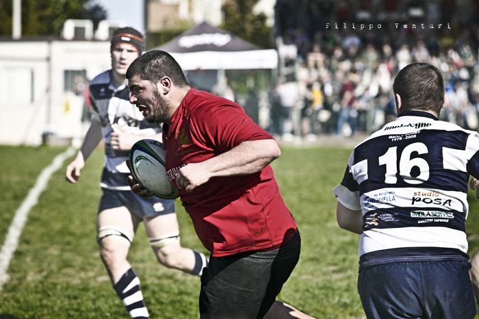 (Romagna Rugby Day) Romagna Rugby - Imola Rugby (Foto 17)
